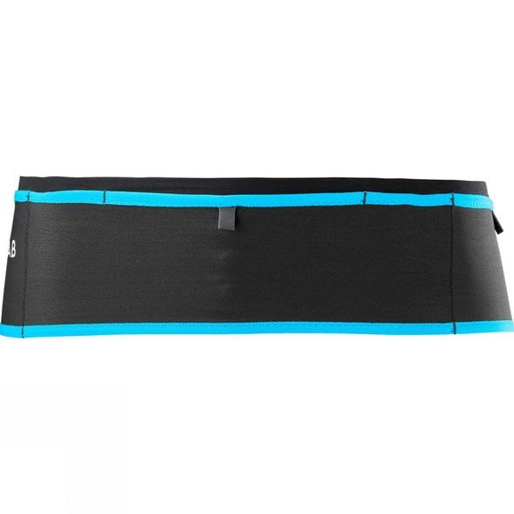 Salomon Mens S-Lab Modular Belt Black/Transcend Blue