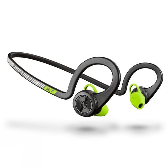 Plantronics Backbeat Fit Headphones Black Core