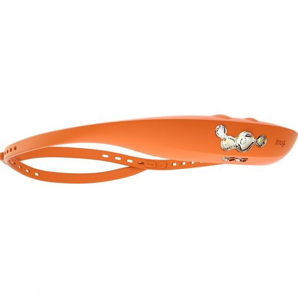 Knog Bandicoot Headlamp Orange