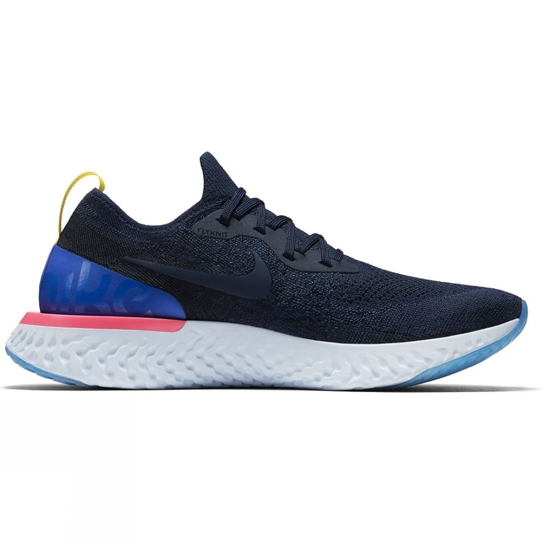 5d25dda14f03 Nike Mens Epic React. Colour  Diffused Taupe Blue Void-Phantom