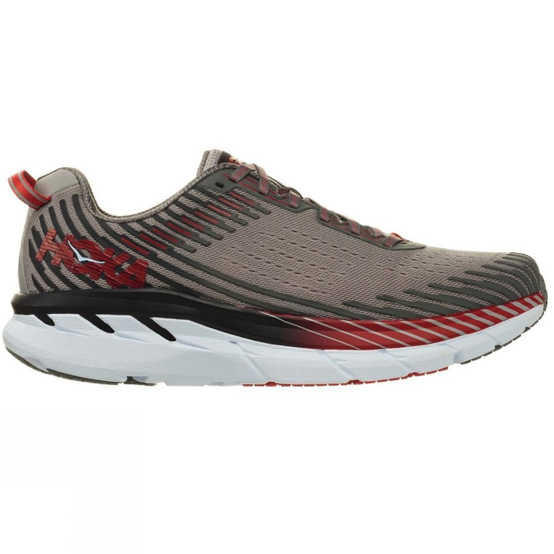 4dc2392d1891 Hoka One One Mens Clifton 5