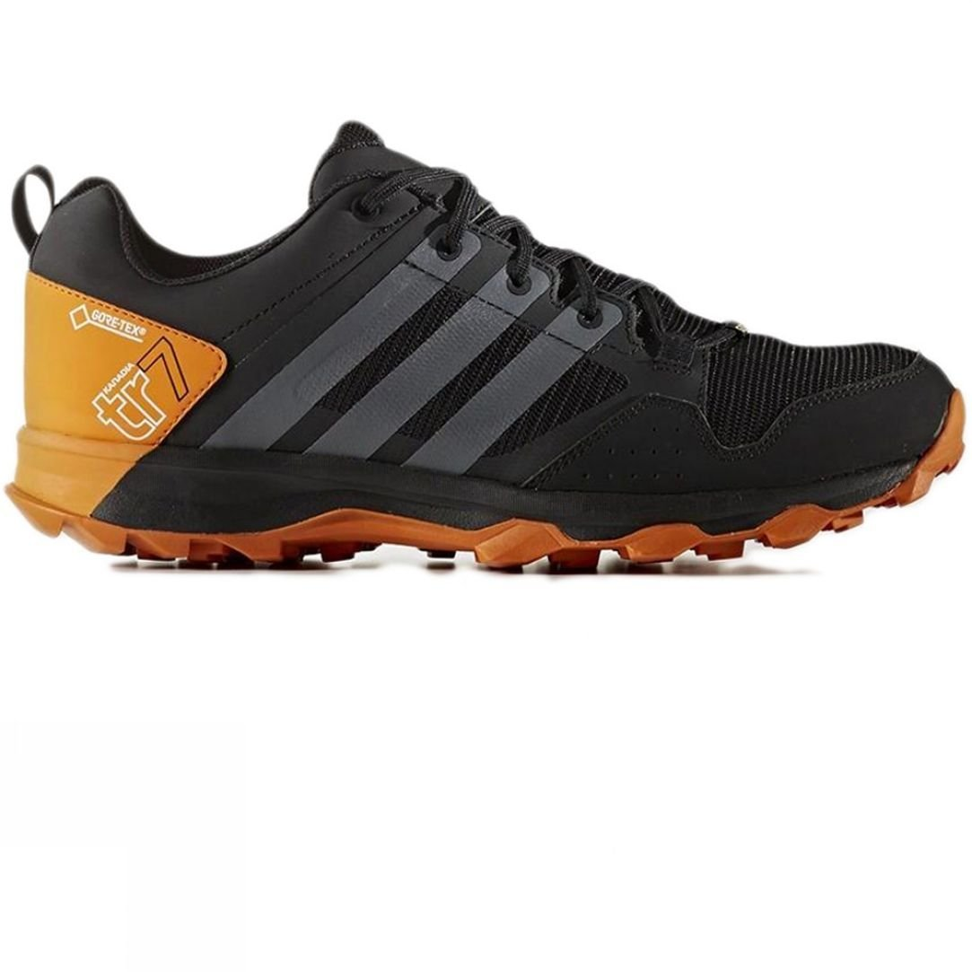 a4cfaf5b855 Adidas Men s Kanadia 7 Trail Gore-Tex