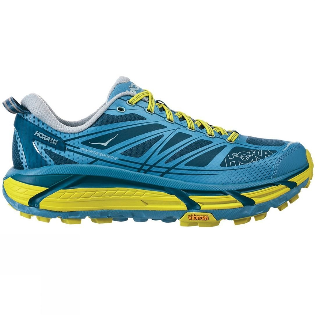 Hoka One One Men s Mafate Speed 2  2841f8ad66c