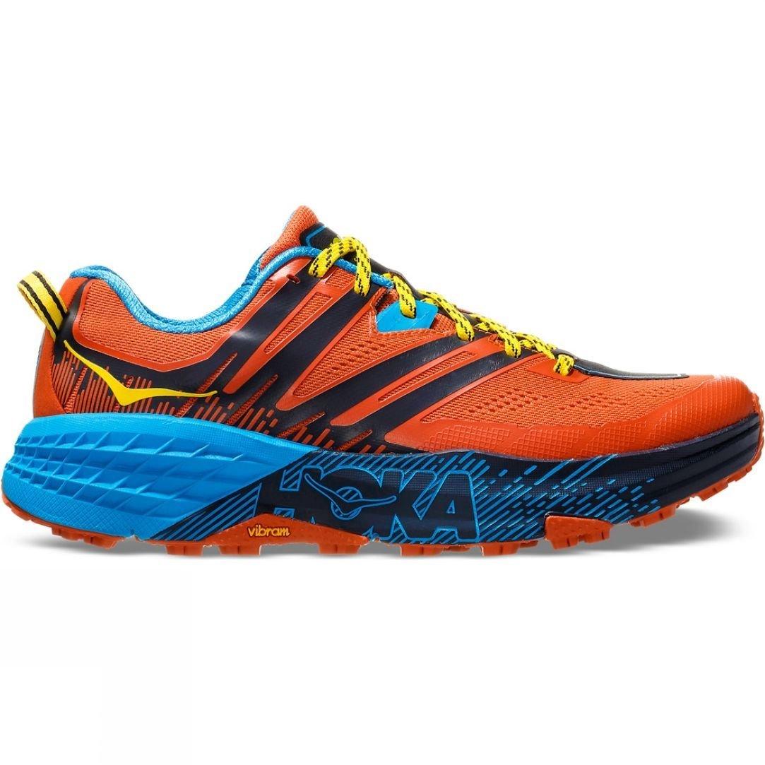 Hoka One One Mens Speedgoat 3 | Runners