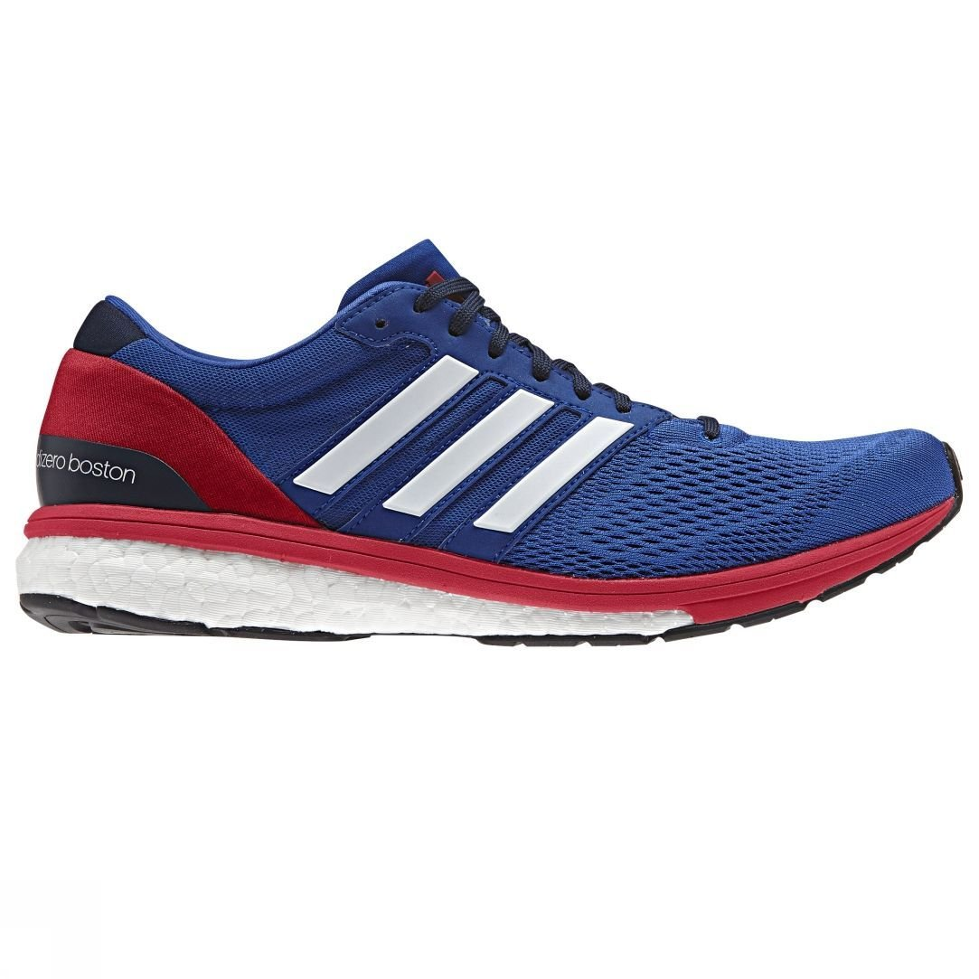 super popular ecf4e f43d2 Adidas Mens Adizero Boston 6 AKTIV  Runners Need
