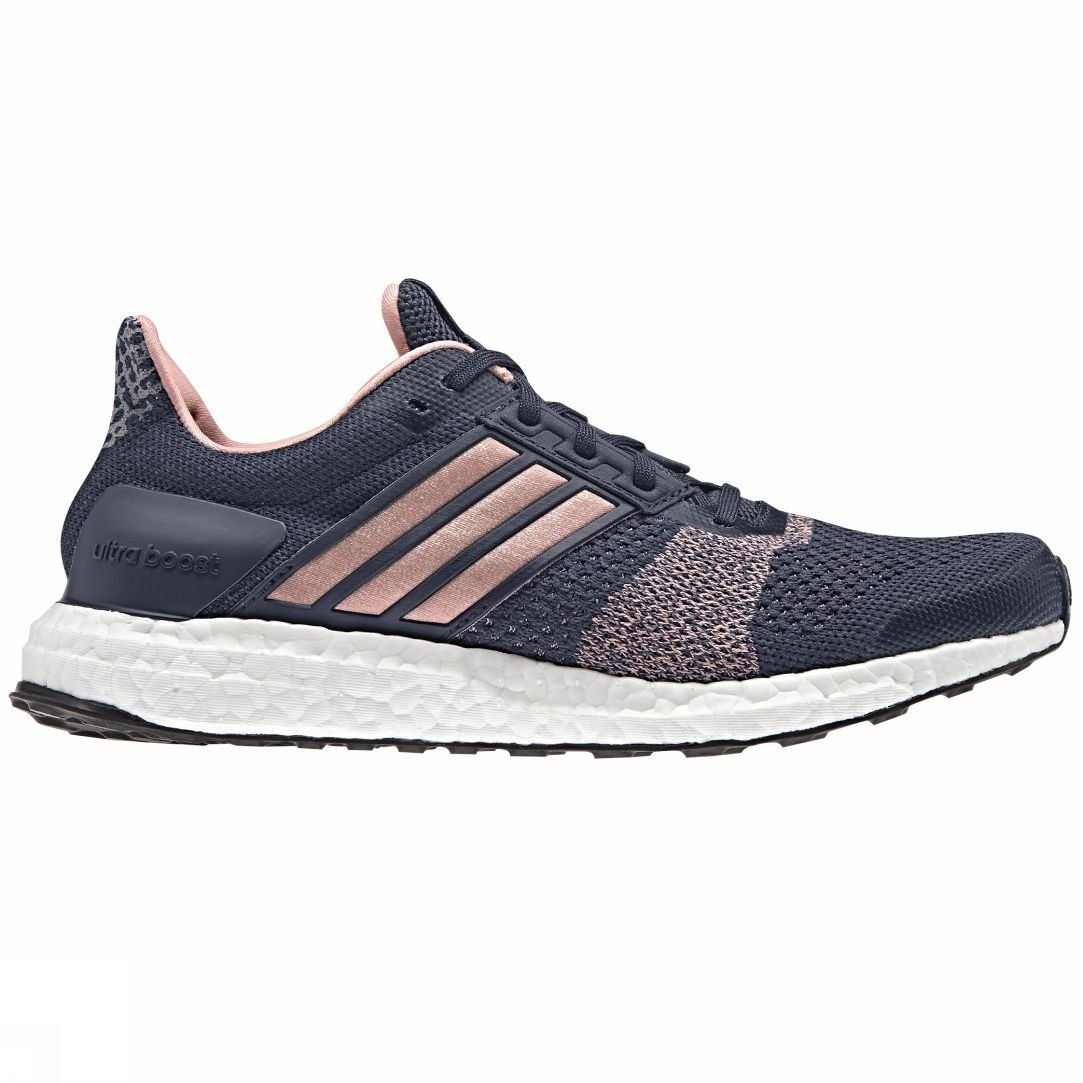 brand new 1f338 f383d Adidas Womens Ultra Boost ST  Runners Need