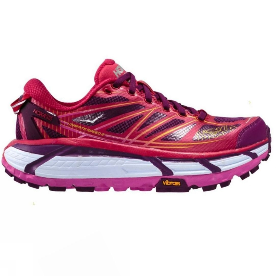 sports shoes d062e 375ad Women's Mafate Speed 2