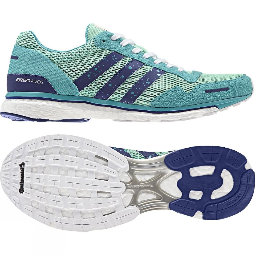 2e273148da2da Adidas Womens Adizero Adios 3 Shoes