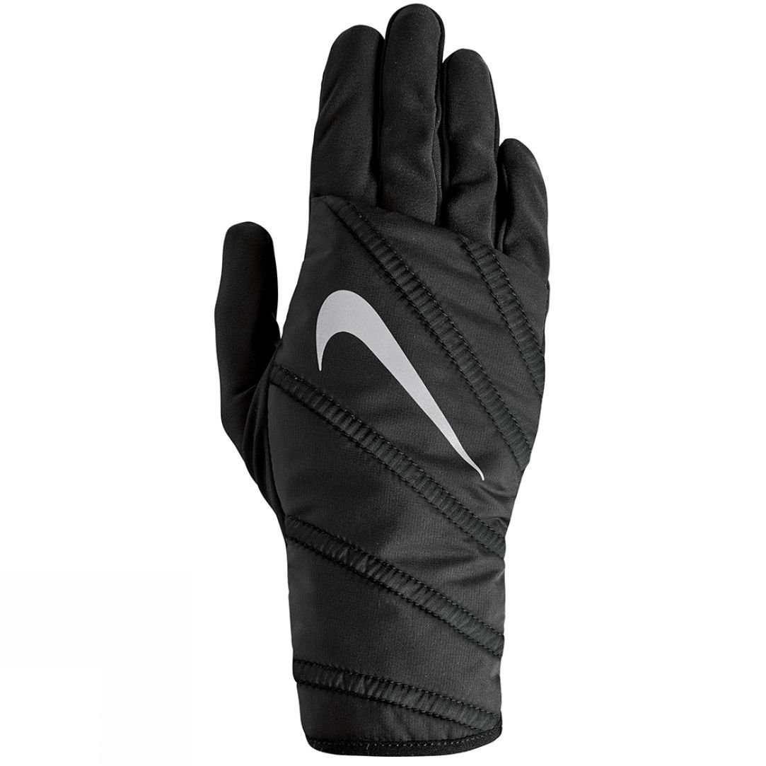 official site sneakers premium selection Nike Womens Quilted Run Gloves | Runners Need